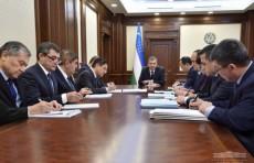 Президент раскритиковал реализацию инвестпроектов в электроэнергетике