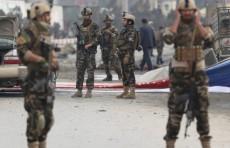Три человека погибли в результате взрыва в Кабуле