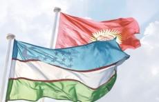 В МИД прошла встреча с Послом Кыргызской Республики