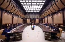 Состоялось первое заседание Узбекско-Турецкого совета стратегического сотрудничества
