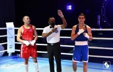 Узбекские спортсмены прошли отборочный тур ЧА по боксу-2021