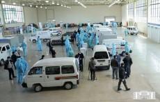 Единый центр помощи малоимущим начал работать в Ташкенте