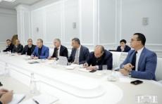 Египетская Elsewedy Electric намерена построить драйпорт в Ташкенте