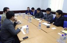 Узбекистан привлечет специалистов из Южной Кореи к развитию экосистемы стартапов