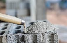 На биржевом рынке Узбекистана цена на цемент начала снижаться