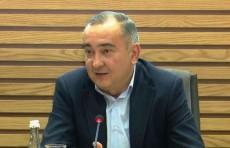 В Сети появилась запись, на которой хоким Ташкента угрожает журналистам