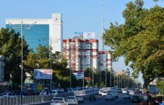С 1 июля в городе Ташкенте внедряется концепция «Безопасная столица»