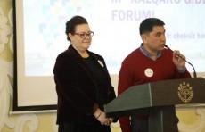 В Ташкенте начал работу III Международный форум гидов