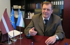 Посол Латвии Михаилс Попковс завершил свою дипмиссию в Узбекистане