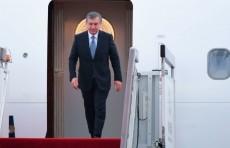 Президент Шавкат Мирзиёев посетит Туркменистан на этой неделе