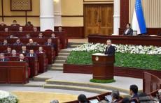 Шавкат Мирзиёев: Самые отстающие сферы – геология и транспорт