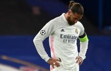 Серхио Рамос уходит из «Реала»