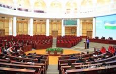 Законодательная палата утвердила председателей Государственных комитетов