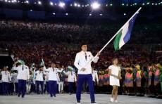 Стало известно, почему поменяли знаменосцев на открытии олимпиады