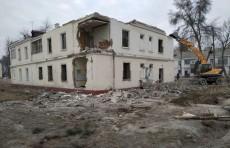 Минюст выявило многочисленные нарушения при сносе домов