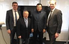 Узбекистан применит немецкий опыт при создании придорожной инфраструктуры