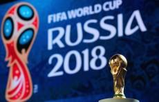 Расписание матчей Чемпионата мира по футболу FIFA-2018