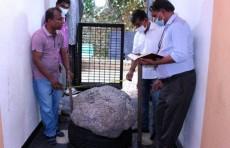 На Шри-Ланке нашли самый крупный в мире драгоценный камень