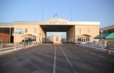 Узбекистан и Казахстан модернизируют пункты пропуска на границе