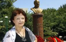 В Ташкенте открыт памятник белорусскому писателю Якубу Коласу