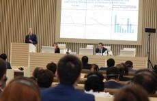 МВФ провел презентацию доклада «Обзор региональной экономики»