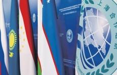Делегация Узбекистана приняла участие в межмидовских консультациях ШОС