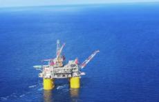 Нефть Brent поднялась выше 45 долларов впервые с начала марта