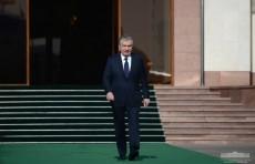 Сегодня Шавкат Мирзиёев встретится с каракалпакстанскими избирателями