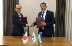 Узбекистан получил от Японии $195 млн. на стимулирование энергетического сектора