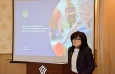 Эксперты обсудили вопросы улучшения системы дошкольного образования