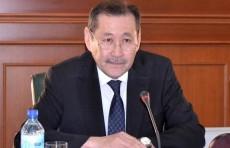 Лувсан Баттулга назначен послом Монголии в Узбекистане