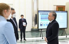 """Приемные экзамены в университет """"Новый Узбекистан"""" будут проводиться Кембриджским университетом"""