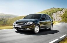 Суточное производство автомобиля Chevrolet Lacetti увеличилось с 280 до 320 штук