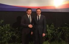 Козим Уринбойхужаев назначен Вице-президентом Азиатской конфедерации велоспорта