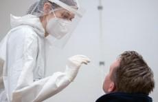 В США обнаружили новый штамм коронавируса