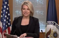 Госдепартамент США прокомментировал Ташкентскую конференцию по Афганистану