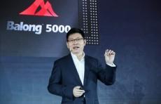 Huawei представит 5G смартфон на Mobile World Congress