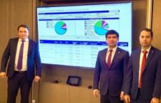 Узпромстройбанк выпустил международные облигации на Лондонской фондовой бирже