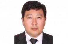 Илхомжон Абдугафаров назначен заместителем председателя Центрального банка