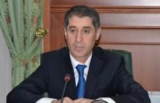Абдулазиз Камилов встретился с директором Исполкома РАТС ШОС