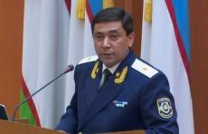 Шавкат Мирзиёев: против Отабека Муродова возбуждено уголовное дело