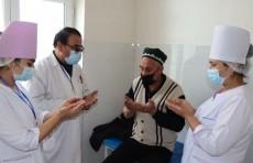В Узбекистане 24 сентября прививку против COVID-19 получили более 228 тыс человек