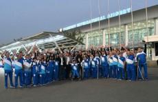 Узбекистан установил рекорд на Параазиатских играх: 54 спортсмена завоевали 77 медалей