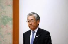 Глава олимпийского комитета Японии объявил о своей отставке на фоне коррупционного скандала