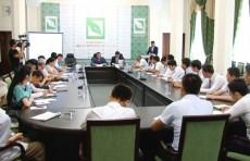 Узнацбанк поддержит стартап-проекты молодых предпринимателей