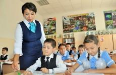 В Узбекистане намерены принять госпрограмму «Современная школа»