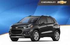 GM Uzbekistan открыл прием заказов на кроссовер Chevrolet Tracker