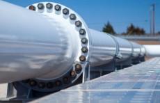 Украина готова начать транзит нефти в Беларусь