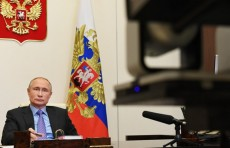 Пресс-секретарь Путина рассказал, как самоизоляция повлияла на образ жизни президента