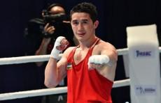 Токио-2020: Боксёр Элнур Абдураимов вышел в четвертьфинал